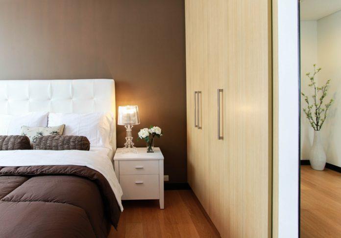 mobilierul de dormitor